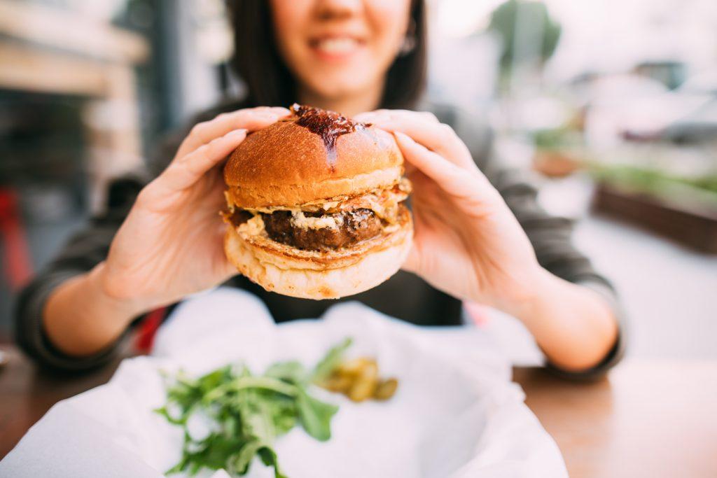 Czy burgery są zdrowe?